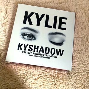 Kylie Kyshadow Pressed Powder Eyeshadow